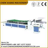 Laminatore manuale della scanalatura del documento ondulato di Chenxiang-C