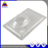 Food를 위한 처분할 수 있는 Transparent Blister Packaging Plastic Storage Tray