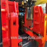1~5L HDPE/PE Luricant Öl-Doppelt-Station-Plastikblasformen-Maschine