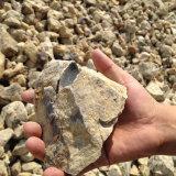 Bauxite calcinée par pente réfractaire 80 85 87 88 90