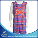 Lacrosse UniformのためのカスタムSublimation Sports Garment