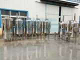 100L 200L 300L 500L 800L 1000L Stainless Steel Beer fermenter Jacket Insulation (ACE-FJG-070214)