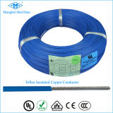 UL1332 Fluorplastic Teflon Anti High Temperature Wires
