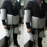 解毒機械の細くを用いるスーツを細くするリンパ排水ボディ
