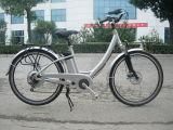 Bicicleta elétrica CTM-608