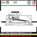Btpb600 * 1200 Series alta Gradiente Plate-tipo separador magnético pelo método molhado por Minerais, Mineração