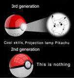 第三世代のPokemonはバンクIII 12000mAh Pokeball力行く