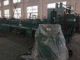 Fole hidráulico/mangueira que faz a máquina
