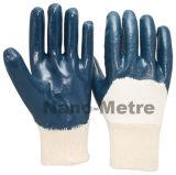 Nmsafety Буле нитриловые перчатки защита работы