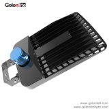 appareil d'éclairage de parking du détecteur 300W DEL Shoebox de la cellule photo-électrique 130lm/W