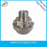 Hohe Präzision CNC maschinelle Bearbeitung des Aluminium-6061/Maschinerie/maschinell bearbeitetes Metalteil für Flugzeuge