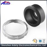 Kundenspezifische Soem-Aluminiummaschinerie CNC-Teile für Aerospace