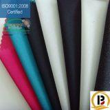 絹かシフォンのために100%年のポリエステルあや織りか明白なウォータージェットの編まれた行間に書き込むこと(材料を合わせる)