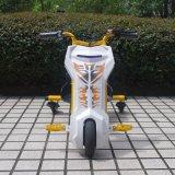 ~New a pilhas de Trike da motocicleta do cavaleiro elétrico do triciclo 360 (miúdo)