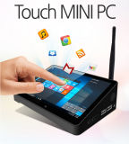 Mini PC táctil