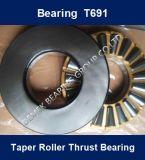 Torrington Timekn Rolamento de Rolos Cônicos do T691
