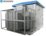 Transformateur de Puissance Jusqu'à 110kV et 220mva (50 ~ 220MVA, 11 ~ 110kV)