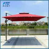 Riparo impermeabile piegante di Sun dell'ombrello della cabina della spiaggia dell'ombrello del parasole
