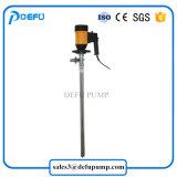 最もよい品質工場価格の電気オイルの転送のバレルポンプ