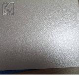 ASTM A792 AZ100 Antifinger el tratamiento de las bobinas de acero Galvalume