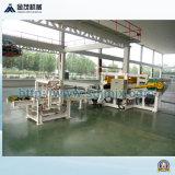 máquina para fabricação de tijolos com marcação CE e ISO