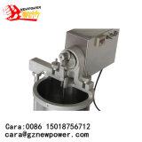 Beignet automatique efficace élevé faisant la machine (1200PCS/h)