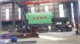Caldeira de Vapor industriais de carvão / Caldeira de Água Quente