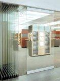 Topbright weer-Bestand Frameless die Glijdend Glas stapelen