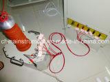 Gddz isolierende Handschuh-Durchsickern-Strom-Prüfvorrichtung