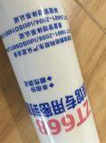 Het snel Genezende Dichtingsproduct van het Silicone van het Glas Acetoxy voor Venster