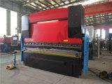 Delem da56s 100t CNC Appuyez sur 3,2 m de longueur de la machine de cintrage de frein