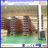 Cremalheira da pálete do armazenamento do armazém para as vendas (EBIL-TPHJ)