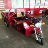 Motorfiets de Met drie wielen van de Motor van de Lading 150cc van de Autoped van de Macht van het gas
