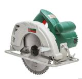 La puissance des outils 185mm 1200 W Scie circulaire électrique WT02153