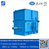 Hengli High Voltage Slip Ring AC Motor