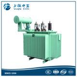 33kv Transformator van de 1600kVA de Olie Ondergedompelde Distributie
