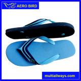 Nuova progettazione cinghie PE Uomini qualità pantofole alta