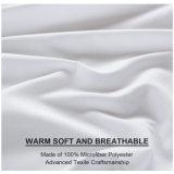 1800 Qualidade do Algodão Egípcio deep pocket lençóis extras definidos