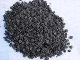 Coque de petróleo calcinado, coque de alto carbono para exportação