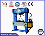 Máquina de dobra pequena do freio da imprensa hidráulica com standrad do CE