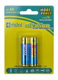 OEM Beschikbare aa Lr6 Am3 Alkalische Batterij voor Draadloze Muis