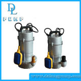 La bomba eléctrica sumergible QDX Diesel ampliación del pene