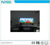 P3 옥외 LED Screen/LED 택시 최고 광고
