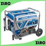 100% 구리 Electric 8.0kw 380V Engine Gasoline Generator
