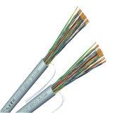 De beste OpenluchtKabel van de Communicatie Draai 23AWG 4pairs van Kabels UTP CAT6