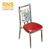 D060 Design confortável cadeira restaurante moderno