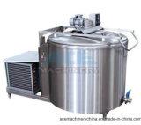 100% нержавеющей стали 304/316 резервуар для хранения охлаждения молока (ACE-ZNLG-AL)