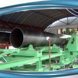 API 5L Gr. B ERW/LSAW/SSAW/Seamless Sch 10 De Pijp en de Buizen van het Koolstofstaal voor Verkoop