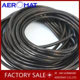 De in het groot O-ring van de Druk van het Silicone, De RubberZegelring van het Silicone van de Hogedrukpan die in Aeromat wordt gemaakt