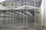 Venta caliente para rack de suelos de Mezzanine de acero de alta calidad